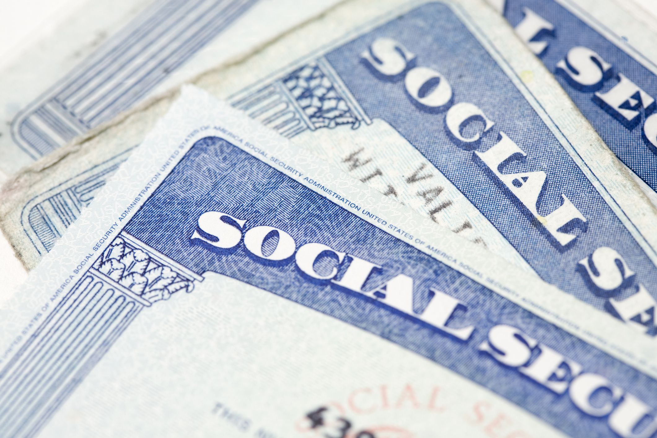 It's Time To End Social Security