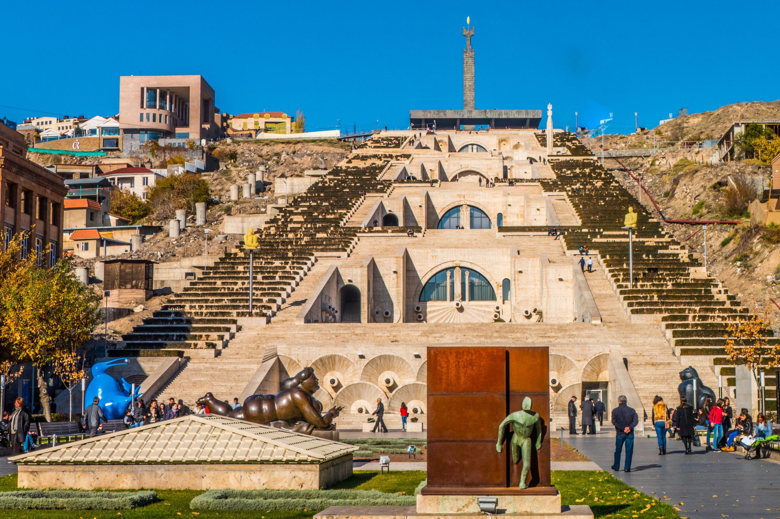 LLI in Armenia