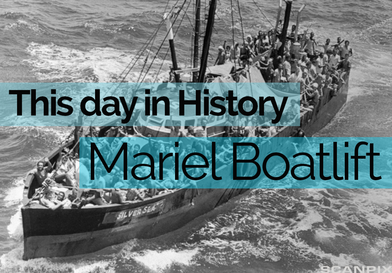 The Mariel Boatlift: Voting With Boats
