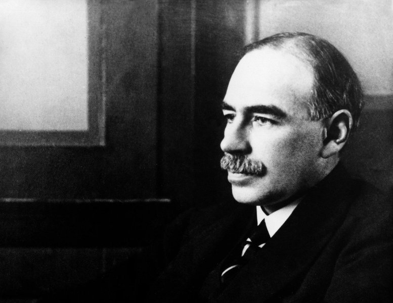 Generations of Keynesian Policies Have Made Us Extremely Vulnerable to the COVID-19 Economic Crisis