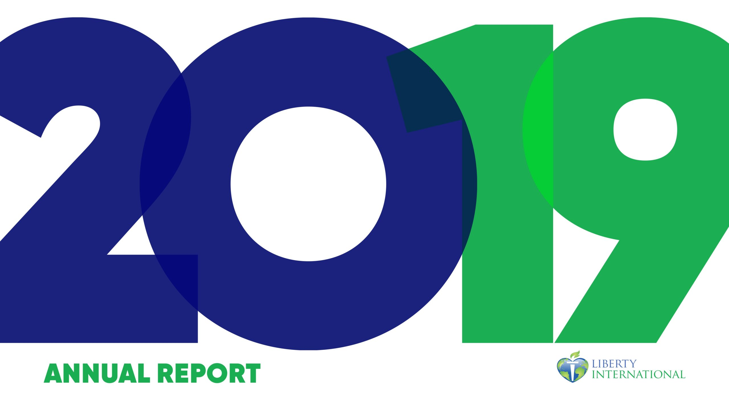 Liberty International Annual Report 2019