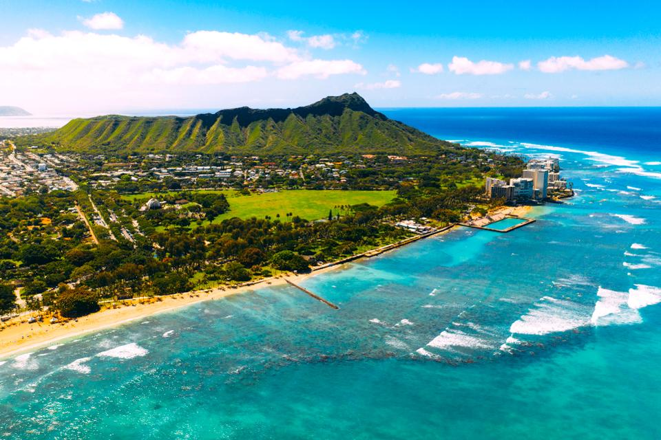 Central Planning: Hawaii Style