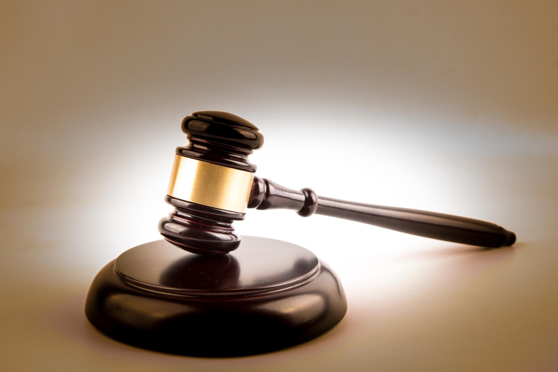Want Justice? Junk Judges!