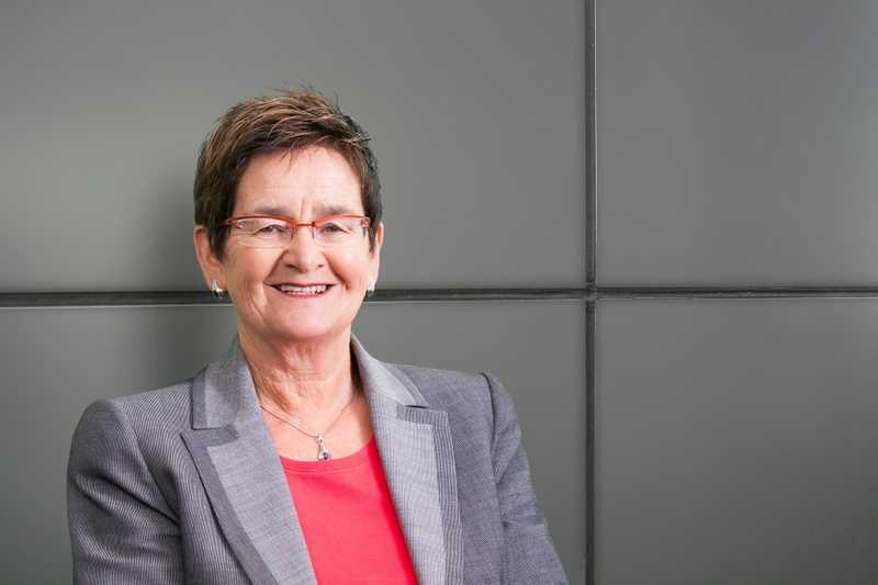 Interview with former New Zealand Finance Minister – Ruth Richardson